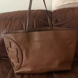 Tory Burch large tote.